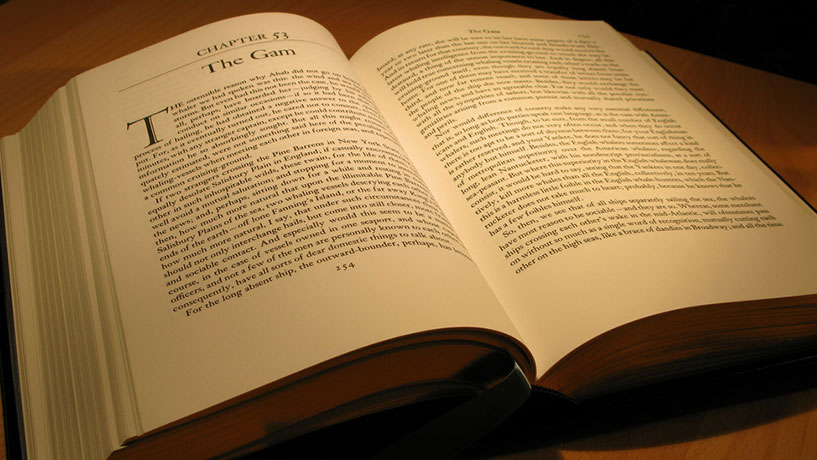 lit2 - The 7 Literature Pieces That Continue to Energize Humanity