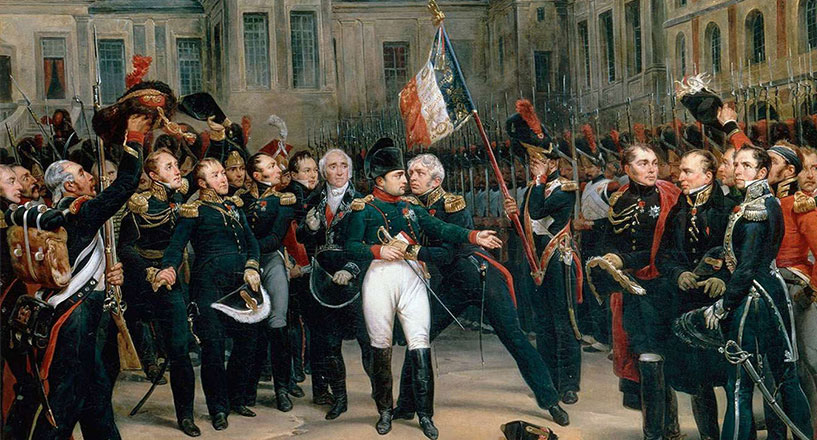 nap - History Perspective: What Went on After Napoleon Bonaparte Lost?
