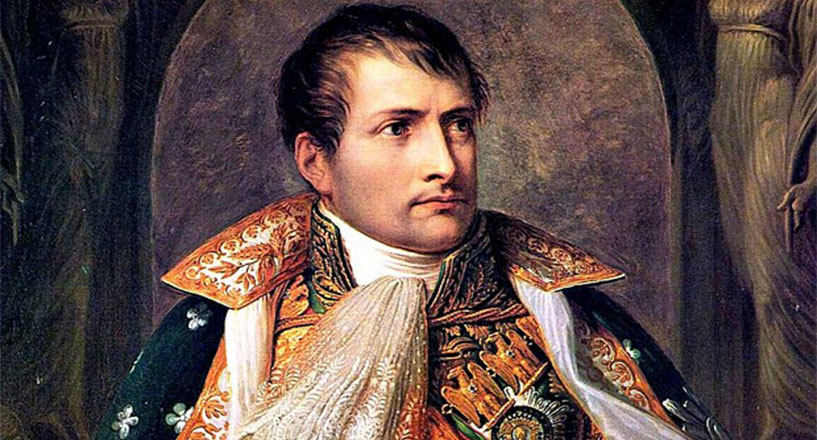 nap1 - History Perspective: What Went on After Napoleon Bonaparte Lost?