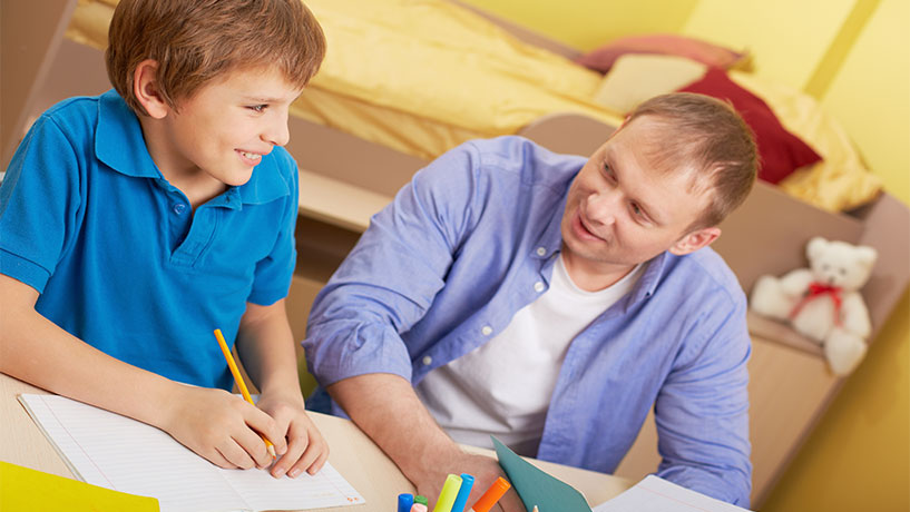st2 - The Vast Importance of Parents to the Concept of Education
